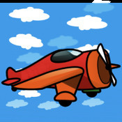 Flappy Plane iPhone