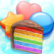Cookie Jam iPhone