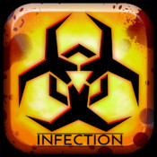 Infection Bio War iPhone