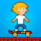 Jumpy Jack iPhone
