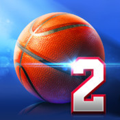 Slam Dunk Basketball 2 iPhone