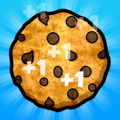Cookie Clickers iPhone