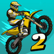 Mad Skills Motocross 2 iPhone