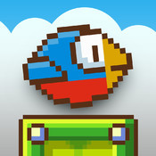 Flappy Wings iPhone
