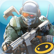 Frontline Commando 2 iPhone