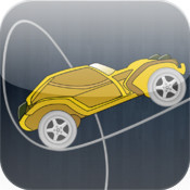 SkyCar Racing iPhone