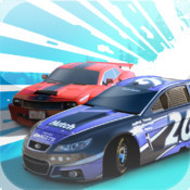 Smash Bandits Racing iPhone