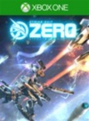 Strike Suit Zero: Director's Cut Xbox 360