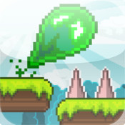 Bouncing Slime - Impossible Levels iPhone