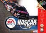 NASCAR '99 for Nintendo64 last updated Dec 19, 2009