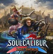 SoulCalibur: Lost Swords PS3