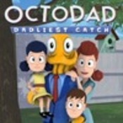 Octodad: Dadliest Catch PS4