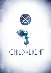 Child of Light Xbox 360