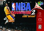 NBA Courtside 2: Featuring Kobe Bryant N64