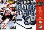 NHL Blades Of Steel '99 N64