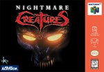 Nightmare Creatures N64