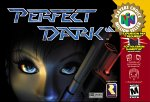 Perfect Dark for Nintendo64 last updated Dec 14, 2009