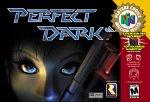 Perfect Dark for Nintendo64 last updated Dec 14, 2009