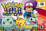 Pokemon Puzzle League N64