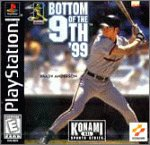 Bottom of the 9th '99 PSX