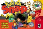 Pokemon Snap N64