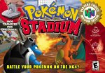 Pokemon Stadium for Nintendo64 last updated Dec 19, 2008