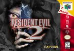 Resident Evil 2 for Nintendo64 last updated Nov 19, 2009