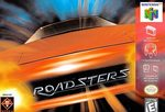 Roadsters for Nintendo64 last updated Mar 29, 2010