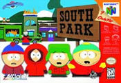 South Park for Nintendo64 last updated Dec 14, 2009
