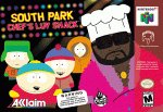 South Park: Chef's Luv Shack N64