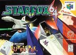 Star Fox 64 for Nintendo64 last updated Jul 10, 2009