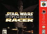 Star Wars: Episode 1 - Racer N64