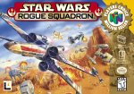 Star Wars: Rogue Squadron for Nintendo64 last updated Dec 14, 2009