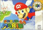 Super Mario 64 for Nintendo64 last updated Jun 15, 2013