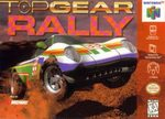 Top Gear Rally for Nintendo64 last updated Apr 22, 2008