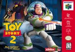 Toy Story 2 for Nintendo64 last updated Jan 01, 2002