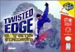 Twisted Edge Extreme Snowboarding N64