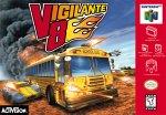 Vigilante 8 for Nintendo64 last updated Jan 12, 2001