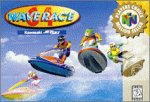 Wave Race 64 for Nintendo64 last updated Mar 08, 2002