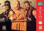 WCW Nitro for Nintendo64 last updated Dec 14, 2009