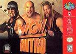 WCW Nitro for Nintendo64 last updated Dec 14, 2009