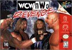 WCW/nWo Revenge for Nintendo64 last updated Nov 16, 2012