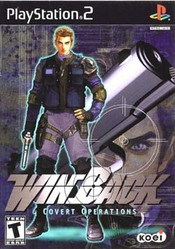 WinBack: Covert Operations N64