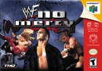 WWF: No Mercy N64