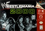 WWF WrestleMania 2000 for Nintendo64 last updated Nov 25, 2009