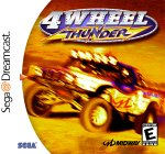 4 Wheel Thunder Dreamcast