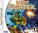 Deep Fighter Dreamcast