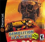 Demolition Racer: No Exit Dreamcast