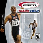 ESPN International Track & Field Dreamcast