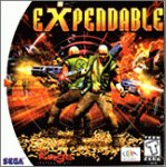 Expendable Dreamcast